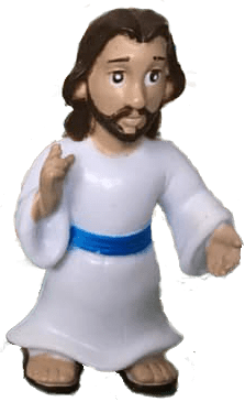 Little Jesus e-gives